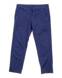 Повседневные брюки Dondup Dking