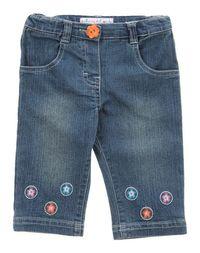 Джинсовые брюки Agatha Ruiz DE LA Prada Baby