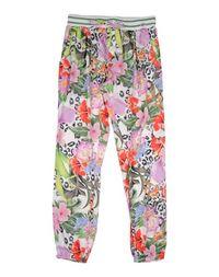 Повседневные брюки Artigli Girl