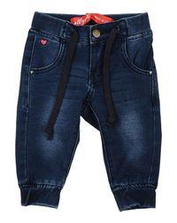 Джинсовые брюки Alligalli