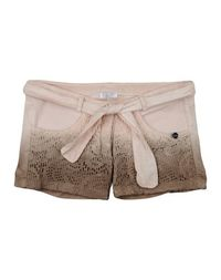 Повседневные шорты Byblos Boys &; Girls