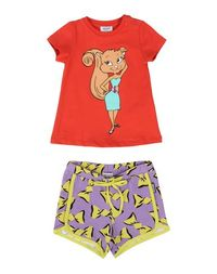 Повседневные шорты Moschino Baby