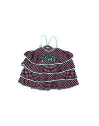 Блузка Nolita Pocket