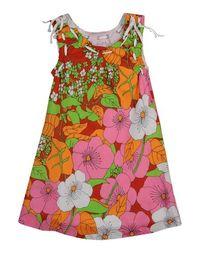 Платье Nolita Pocket