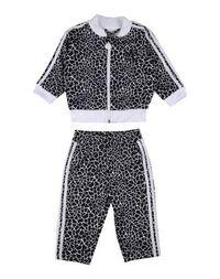 Спортивный костюм Adidas Originals BY Jeremy Scott