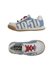 Низкие кеды и кроссовки 1950 I Pinco Pallino