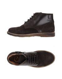 Высокие кеды и кроссовки Gallucci