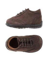 Обувь на шнурках Bisgaard