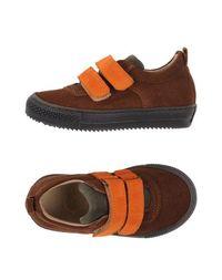 Низкие кеды и кроссовки Gallucci