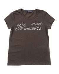 Футболка Miss Blumarine Jeans