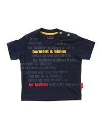 Футболка Harmont&;Blaine