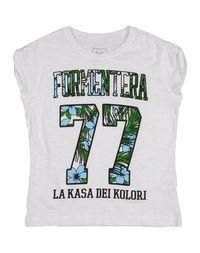 Футболка LA Kasa DEI Kolori