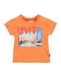Футболка Levis Kidswear