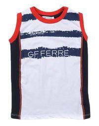 Футболка GF Ferre