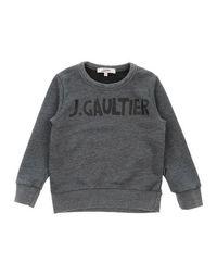 Толстовка Junior Gaultier