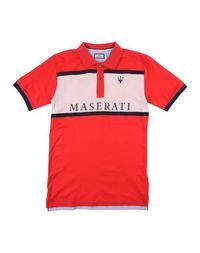 Поло Maserati