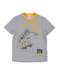 Футболка ICE Iceberg Junior