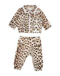 Спортивный костюм Roberto Cavalli Newborn