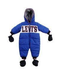 Лыжная одежда Levis Kidswear