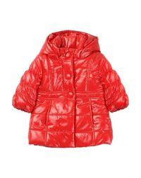 Пальто Amore