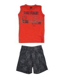 Комплекты с брюками BTS Back TO School BY Parabrise