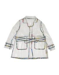 Легкое пальто John Galliano Kids
