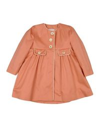 Легкое пальто Marie Chantal