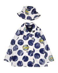 Легкое пальто Kenzo Kids