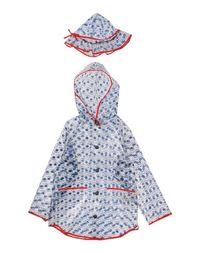Легкое пальто Braccialini Girl