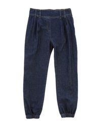 Джинсовые брюки ZEF