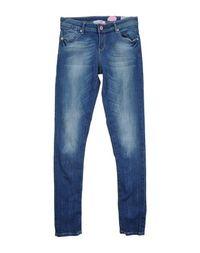 Джинсовые брюки Vingino