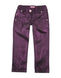 Джинсовые брюки Roberto Cavalli Angels