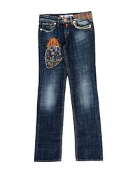 Джинсовые брюки Take Two Teen