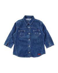 Джинсовая рубашка Pickwick