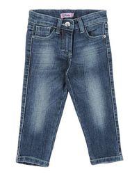 Джинсовые брюки Disney