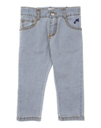 Джинсовые брюки Muffin &; CO.