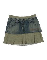 Джинсовая юбка Pickwick