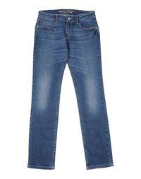 Джинсовые брюки Simonetta Jeans