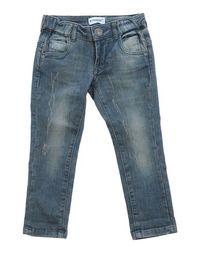 Джинсовые брюки Pinko UP