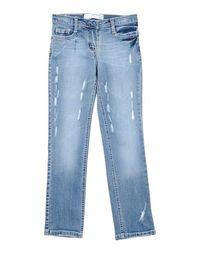 Джинсовые брюки Artigli Girl