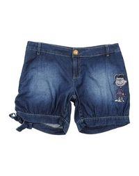 Джинсовые шорты LIU •JO Junior