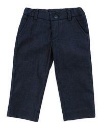 Джинсовые брюки U+E