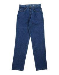 Джинсовые брюки Lacoste Sport