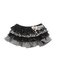 Джинсовая юбка GF Ferre