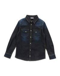 Джинсовая рубашка Dolce &; Gabbana