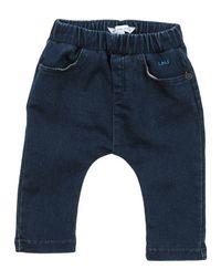 Джинсовые брюки Little Marc Jacobs