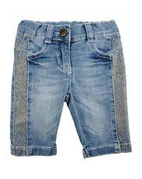 Джинсовые брюки Microbe BY Miss Grant