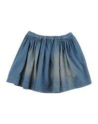 Джинсовая юбка Dolce &; Gabbana