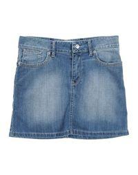Джинсовая юбка Levis Kidswear