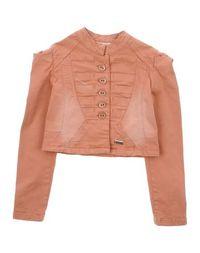 Джинсовая верхняя одежда P.A.R.R.Ot. Fashionchild
